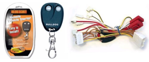 D Ad El on Bulldog Remote Starter Review