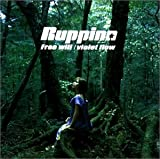 Ruppina「Free Will」
