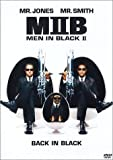 echange, troc Men in Black II