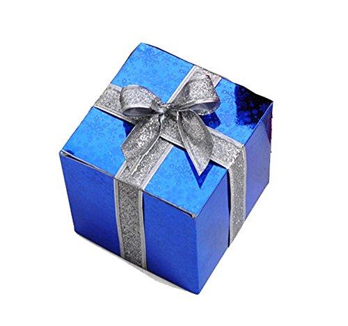 decoration-de-noel-boite-en-papier-boite-a-cadeau-de-noelbleu30cm