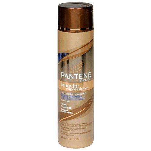 Pantene Pro-V Brunette Expressions Intense Hydrating Daily C
