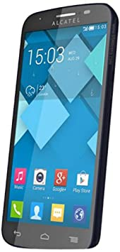Alcatel ONE Touch POP C7 7041D Smartphone Compact
