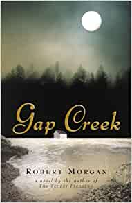 The book gap creek essay