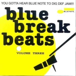 Blue Break Beats Vol.3 [12 inch Analog]