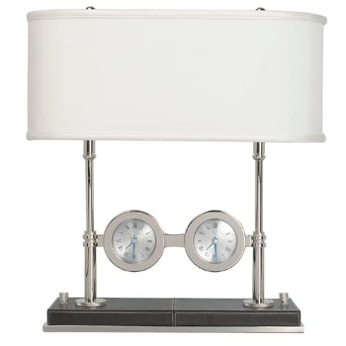 Stiffel Bi-Coastal 20-3/4-Inch Table Lamp