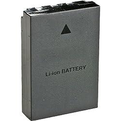 Lenmar DLO10B Digital Camera Equivalent to the Olympus LI-10B Li-12B Batteries