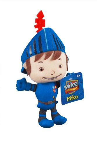 Fisher-Price Mike The Knight: Mike Plush - 1