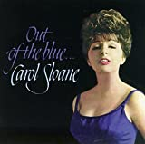 echange, troc Carol Sloane - Out of the Blue
