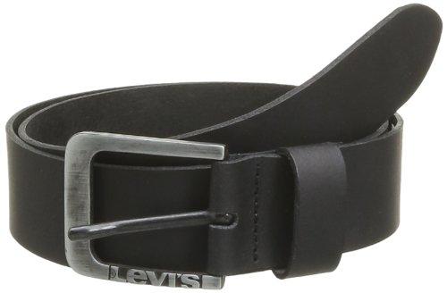 Levi's - 219589-3, Cintura Uomo, Nero (Black), 95 cm (Taglia Produttore: 95)