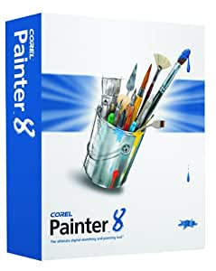 Painter 8