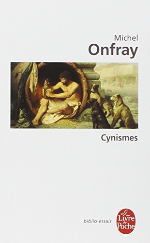 Cynismes (Ldp Bib.Essais) (English and French Edition)