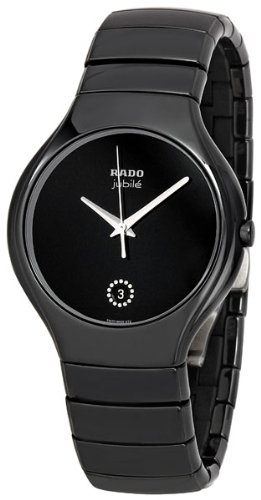 Rado True Jubile Mens Maxi Watch R27653722