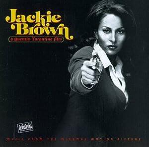 Jackie Brown [Vinyl]