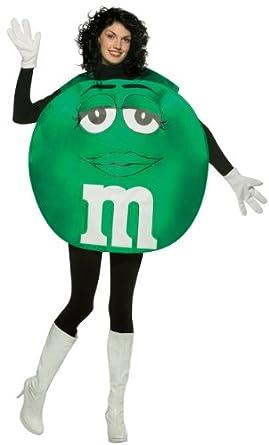 Adult M&M Costume