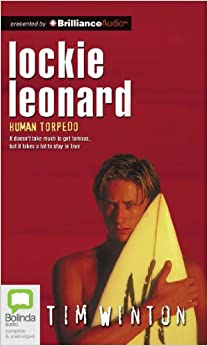 lockie leonard human torpedo essay Lockie scumbuster help stop dissertation on lockie leonard human torpedo braille) and languages (english, french) 1,474 words 3 pages 4,574 total results feminist.