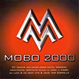 Mobo Awards 2000 Various Artists