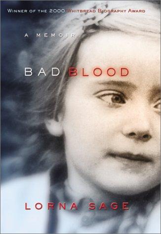 Image for Bad Blood : A Memoir