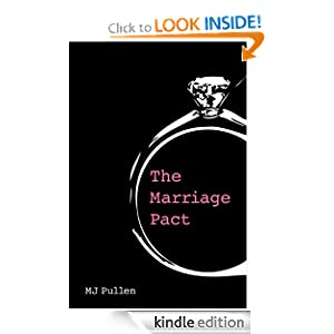 Kindle Daily Deal: The Marriage Pact