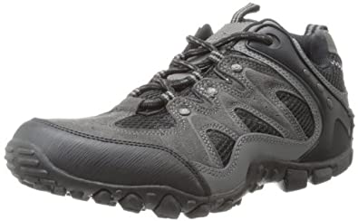 Harley-Davidson Mens Arrison Hiking Shoe by Harley-Davidson