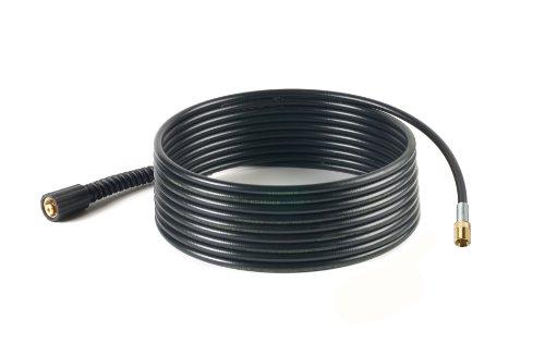 Karcher 2.642-587.0 Clip Extension Hose For Pressure Washer, 25-Feet
