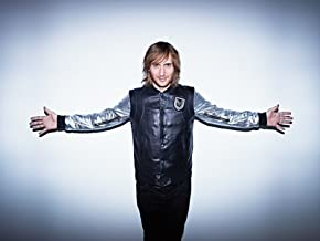 Image of David Guetta