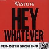 echange, troc Westlife - Hey Whatever 2