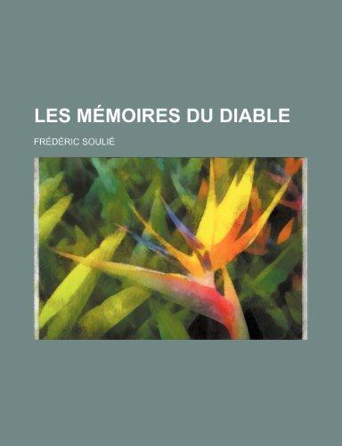 Les Memoires Du Diable (4)