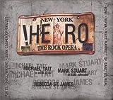 !Hero The Rock Opera (Digipack Version)