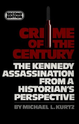 Crime Of Century Kennedy Assassination From087061231X