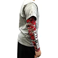 1 Lacrosse Arm Sleeve Digital Camo Compression