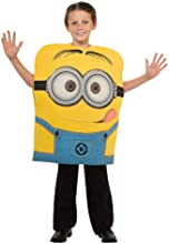 Rubies Costume Co  Despicable Me Child's Costume, Minion Dave, Toddler 1-2