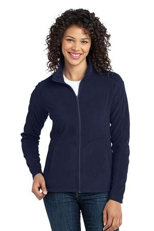 port-authority-ladies-microfleece-jacket-true-navy-2xl