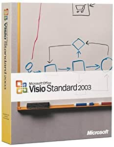 Office Visio Standard 2003