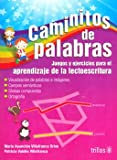 img - for CAMINITOS DE PALABRAS book / textbook / text book