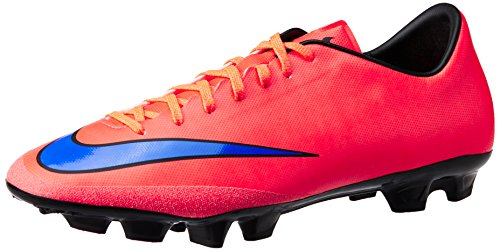 646823a703d85d Buy Nike Men s Mercurial Victory V Hg-V Football Boots on Amazon ...