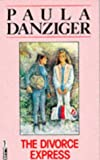 DIVORCE EXPRESS (PICCOLO BOOKS) (0330296574) by PAULA DANZIGER