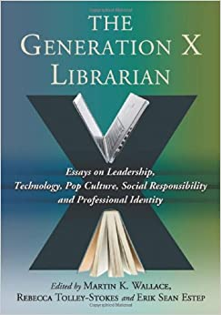 generation stereotypes essay Get real about generation x stereotypes by pete peterson 01/31/2010 pity generation x, the americans born between 1965 and 1981, who have been.