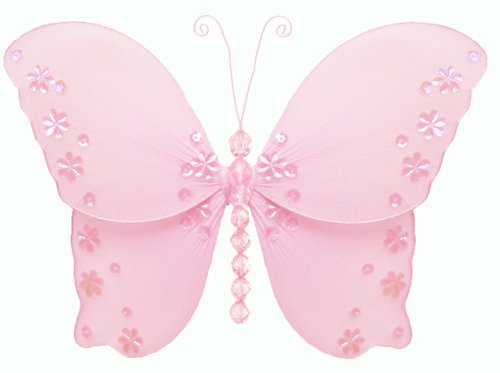 Butterfly Baby Mobiles