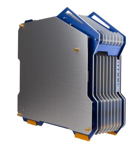 Inwin - H-Frame ATX Mid Tower Case (H-FRAME) - PCPartPicker