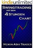 Swingtrading mit dem 4-Stunden-Chart (Heikin Ashi Trader)