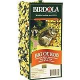 Birdola Products 54332 Big Ol' Cob Squirrel Food