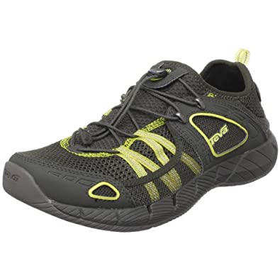 4078b17c7825 Best Buy Teva Men s Churn Performance Water Shoe