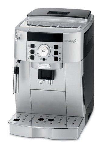 machine a cafe delonghi ecam 22110 sb cafeti re. Black Bedroom Furniture Sets. Home Design Ideas