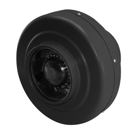 Small Inline Centrifugal Fan : Inch valuline centrifugal inline fan emustshyrothen