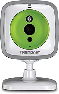 TRENDnet WiFi Baby Cam