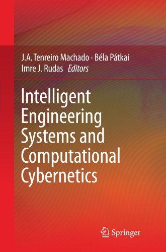 Intelligent Engineering Systems and Computational Cybernetics