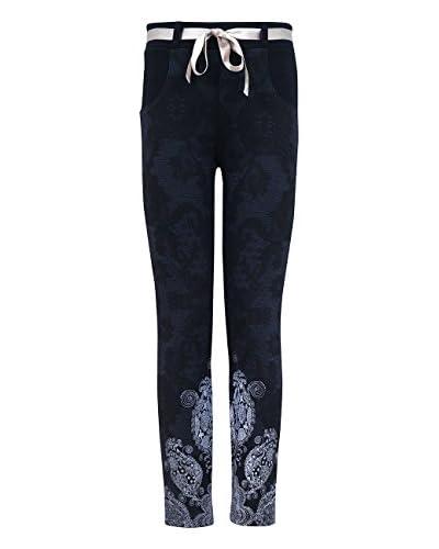 Desigual Pantalone [Grigio]