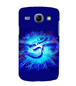 printtech Om Namah Shivaya Back Case Cover for Samsung Galaxy On7