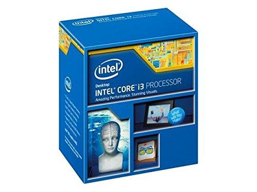 Intel I3 4330