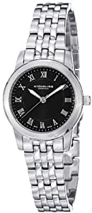 Stuhrling Original Women's 961L.12111   Classic   Ascot Lady Paramount Swiss Quartz Ultra Slim Watch